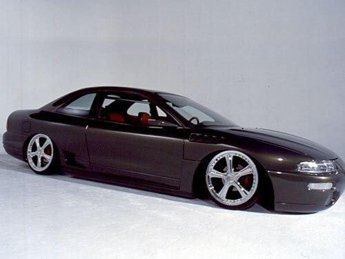 1996 chrysler sebring featured custom cars lowrider. Black Bedroom Furniture Sets. Home Design Ideas