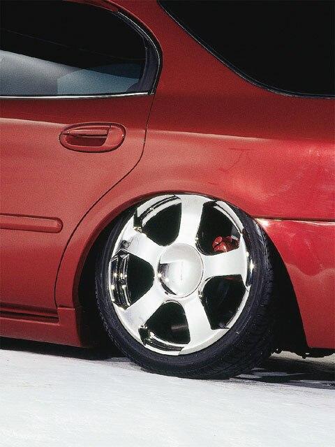 Lre Zoom Ford Taurus Wagon Wheel
