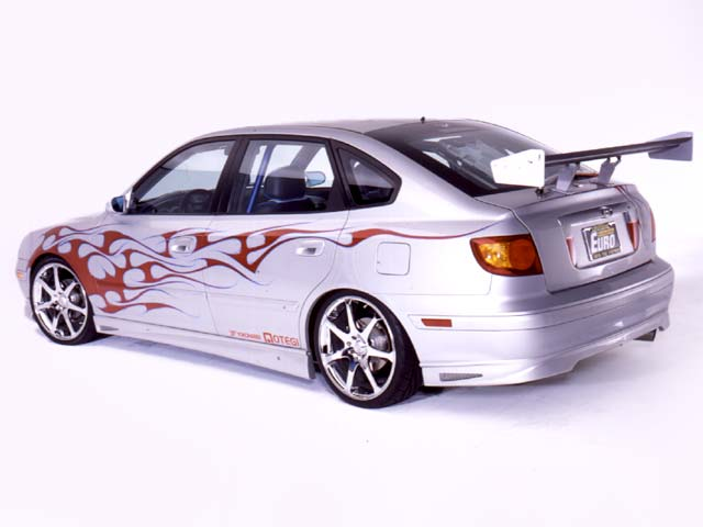 Phil Long Hyundai >> 2002 Hyundai Elantra coupe - Featured Custom Cars - Lowrider Euro Magazine