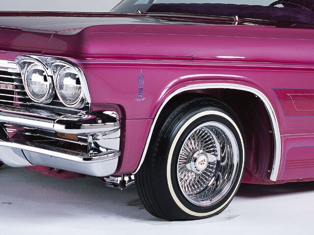 65 Impala Ss For Sale In California.html | Autos Weblog
