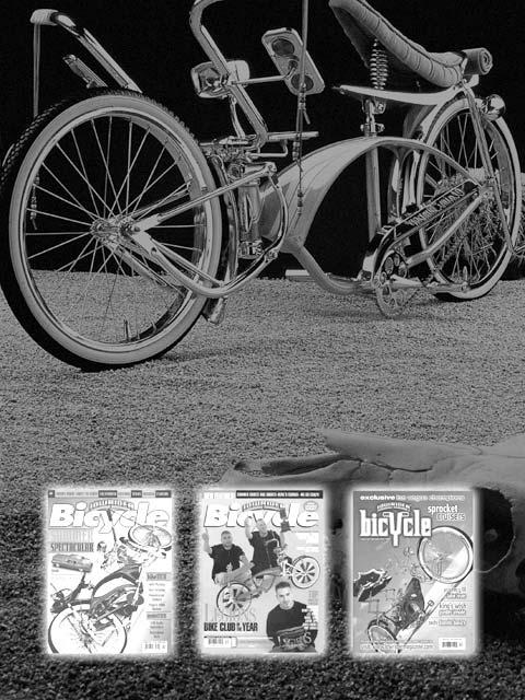 Lowrider Bicycle History Lowrider Bicycle Magazine