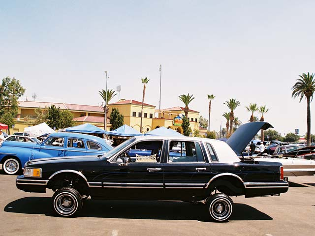 Legends Aftermath Car Show Events Shows Lowrider Magazine