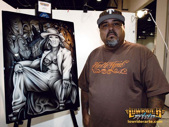 Lowrider Art Exhibit L...