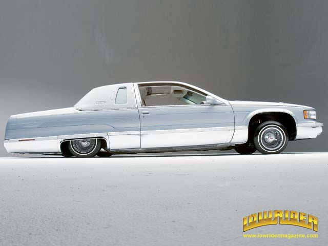 0603-z-1996-cadillac-brougham-coupe-side-view