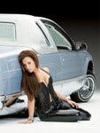 0603_lrmp_01_pl-1996_cadillac_brougham-with_model_carla_harvey