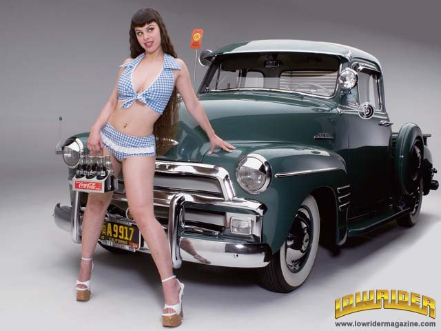 Chevrolet Straight 6 Engine, Chevrolet, Free Engine Image For User ...