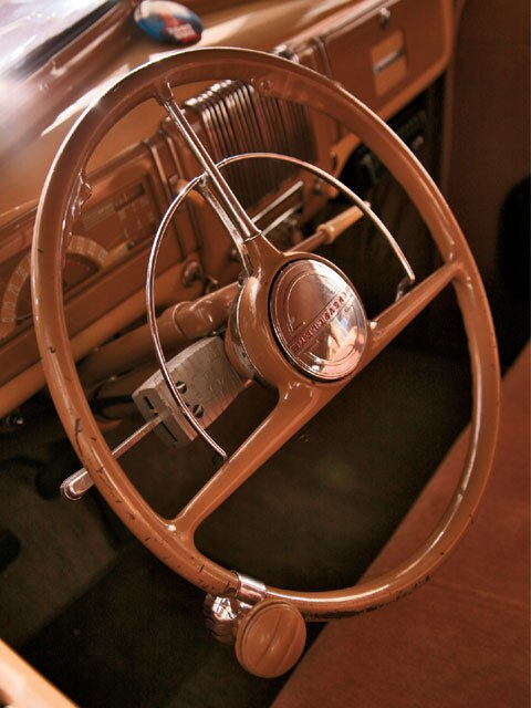 1940 Chevrolet Master Deluxe - Mama - Hoochie - Feature ...