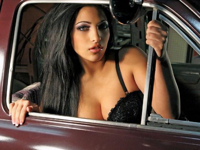 Jazmin Rayne Lowrider Girls Magazine Lowrider Magazine