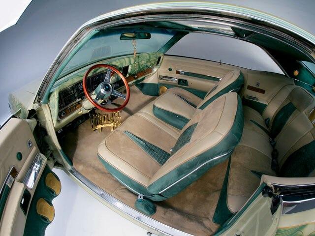 2017 Escalade Interior >> 1969 Buick Riviera - High Class Car Club - Lowrider Magazine