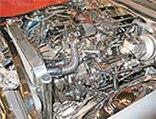 lrmp_0810_02_pl-1961_chevy_impala-engine