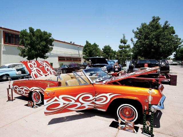 Own A Car Fresno Ca >> Lowrider Cars Showdown - Fresno Cali - Features - Lowrider Magazine