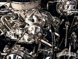 lrmp_0904_03_pl-1962_chevrolet_impala_convertible-chrome_engine
