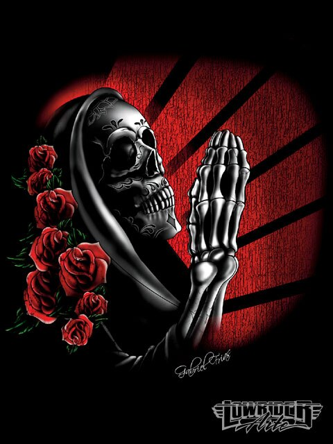 0911_lrap_22_z-day_of_the_dead_art-praying_skeleton2