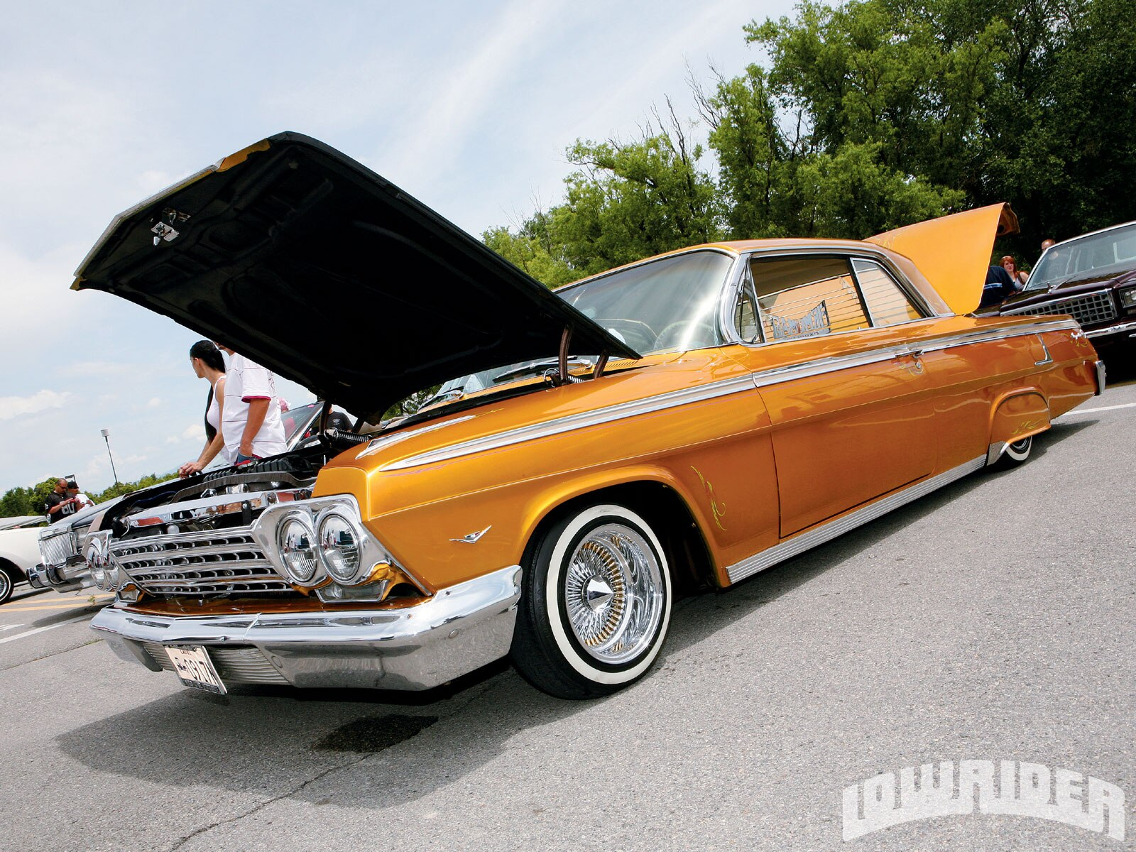 lrmp-1001-02-o-victors-tires-salt-lake-city-car-show-orange-impala2