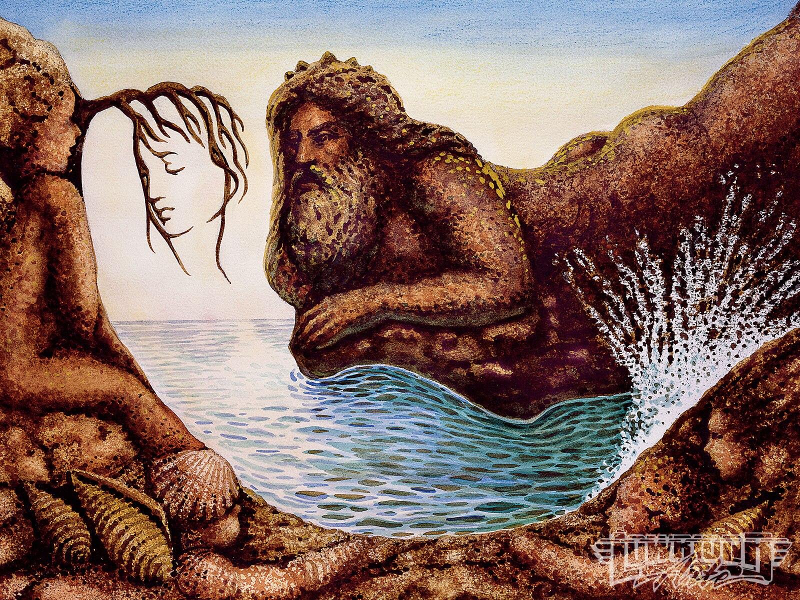 Octavio Ocampo - Metamorphosis Artist - Lowrider Arte Magazine