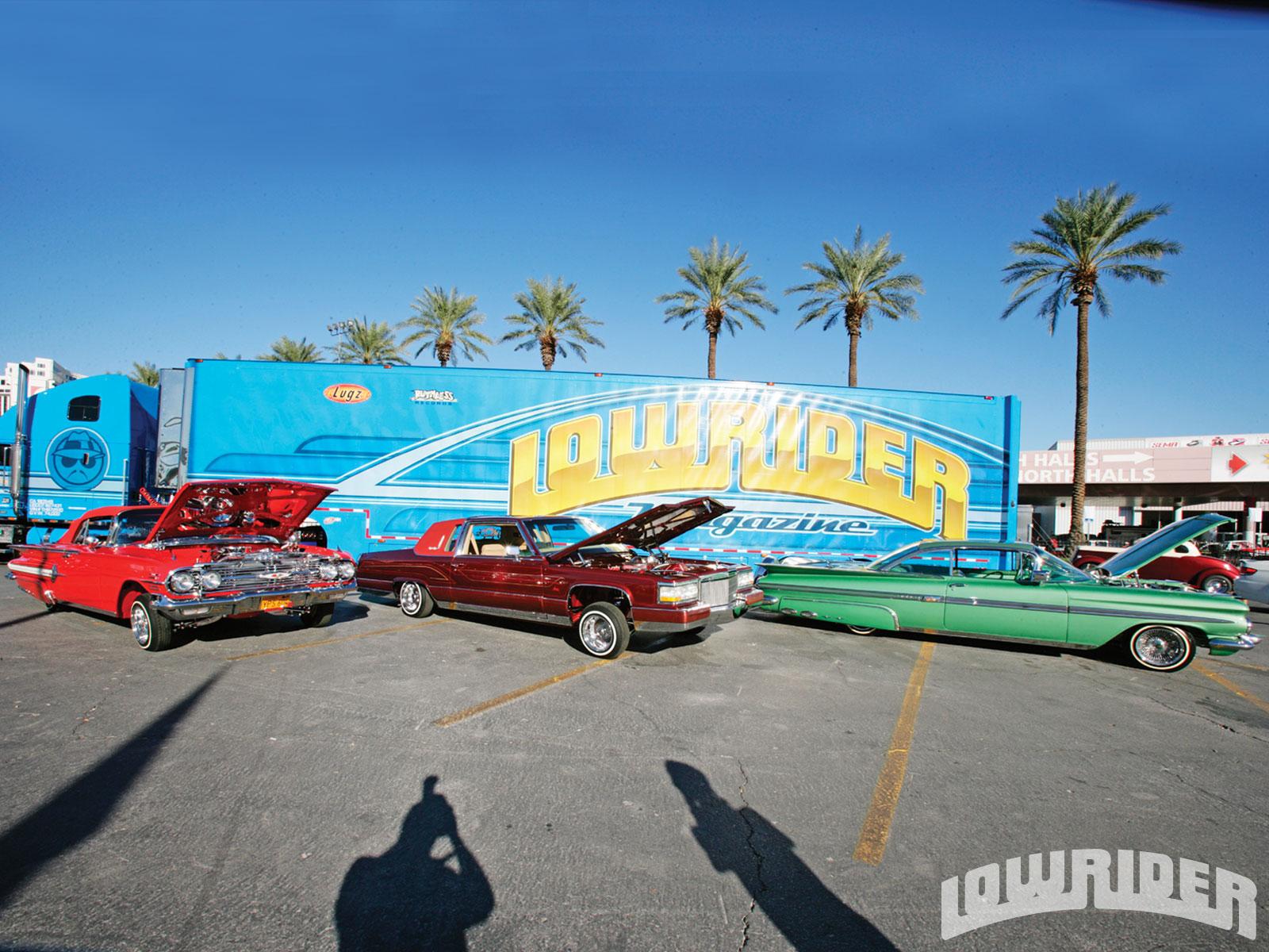 Las Vegas Lowrider Car Show - Lowrider car show las vegas
