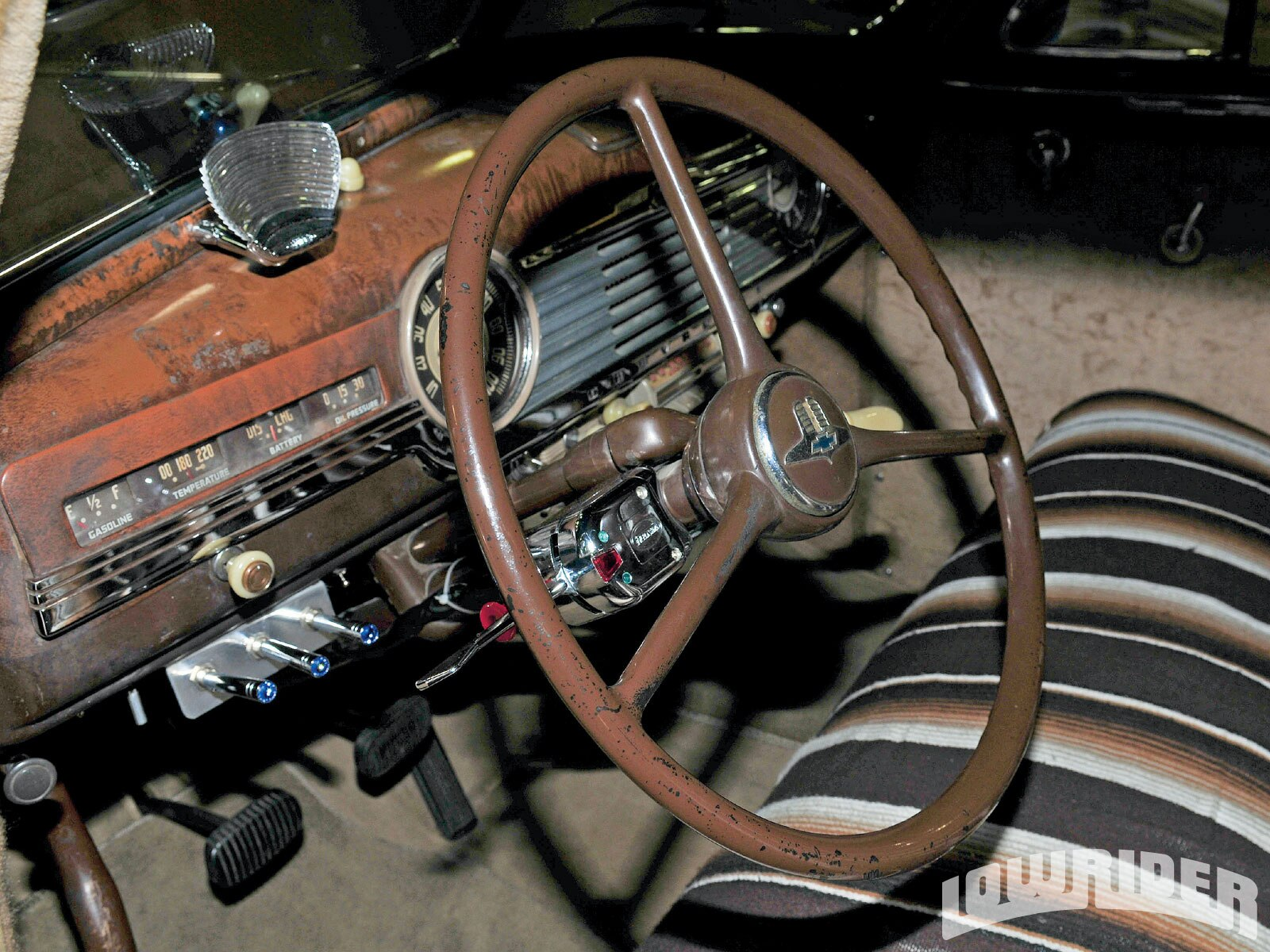 Image result for 1948 chevy steering wheel
