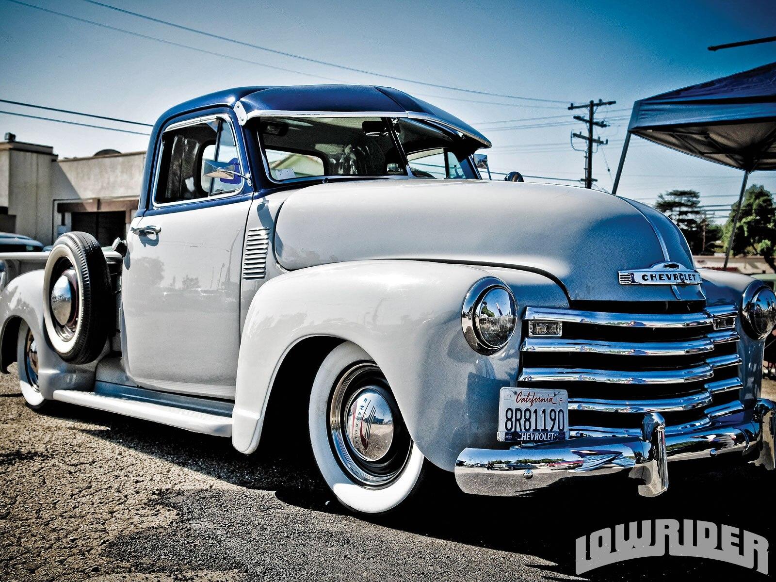 Classic Car Clubs California