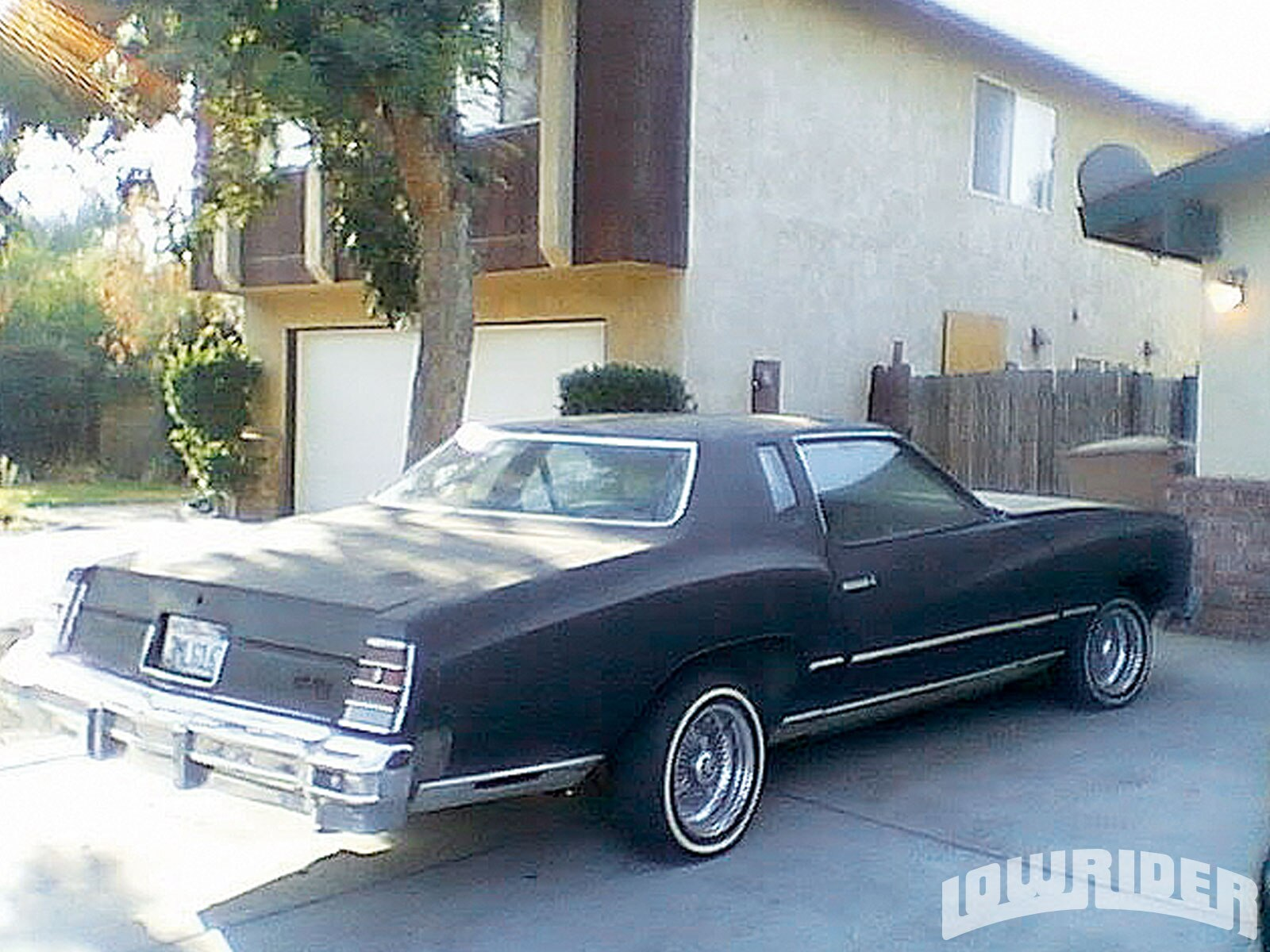 28 Images 1977 Chevrolet Monte Carlo 1977 Chevrolet Monte Carlo Other Pictures Cargurus