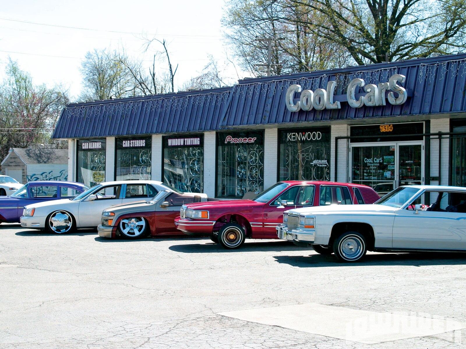 Cool Cars Engineering Lowrider Magazine - Cool cars engineering