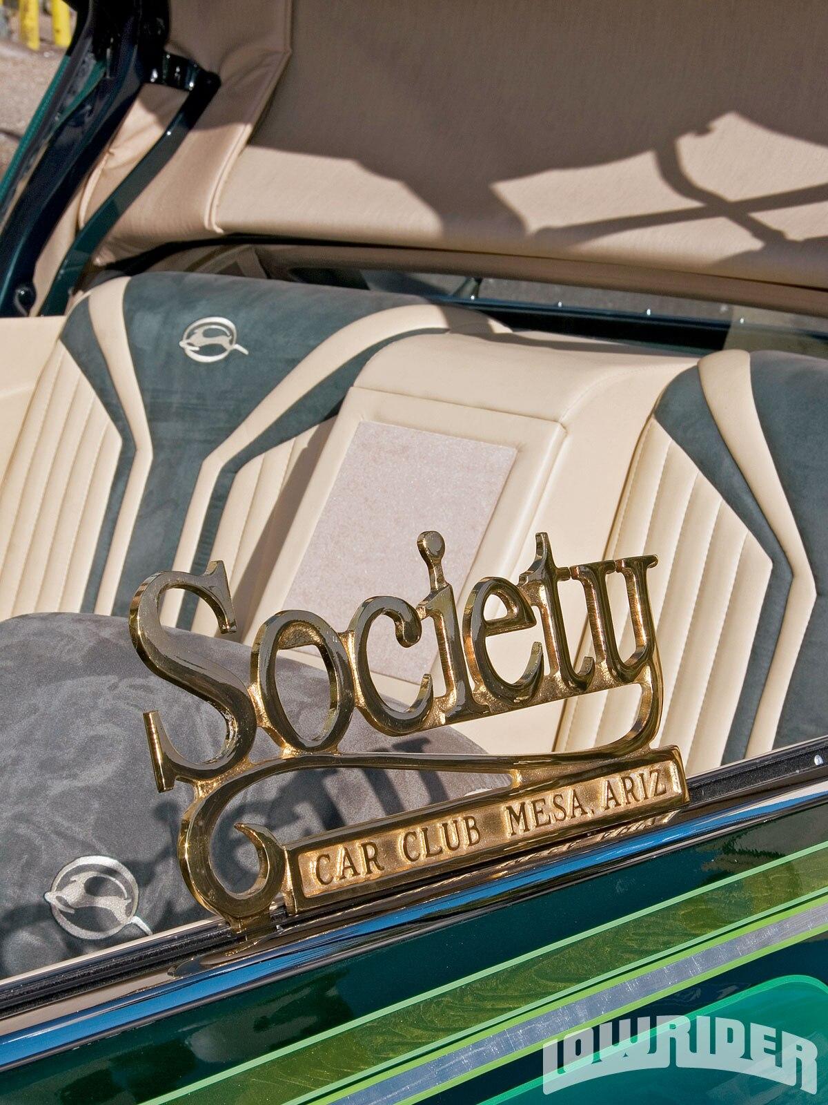 1965 Chevrolet Impala Convertible Lowrider Magazine