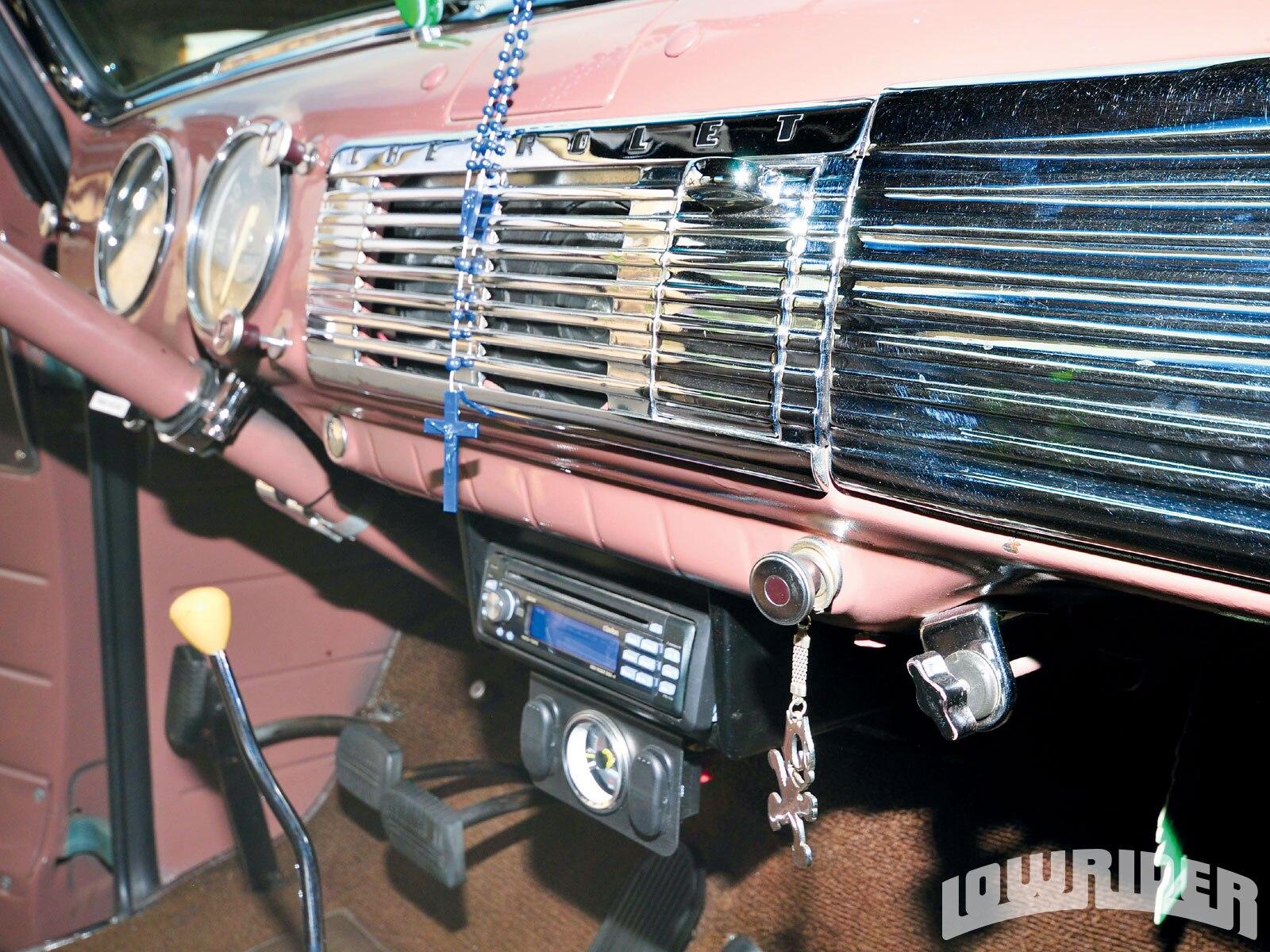 1952 Chevrolet Truck - Lowrider Magazine