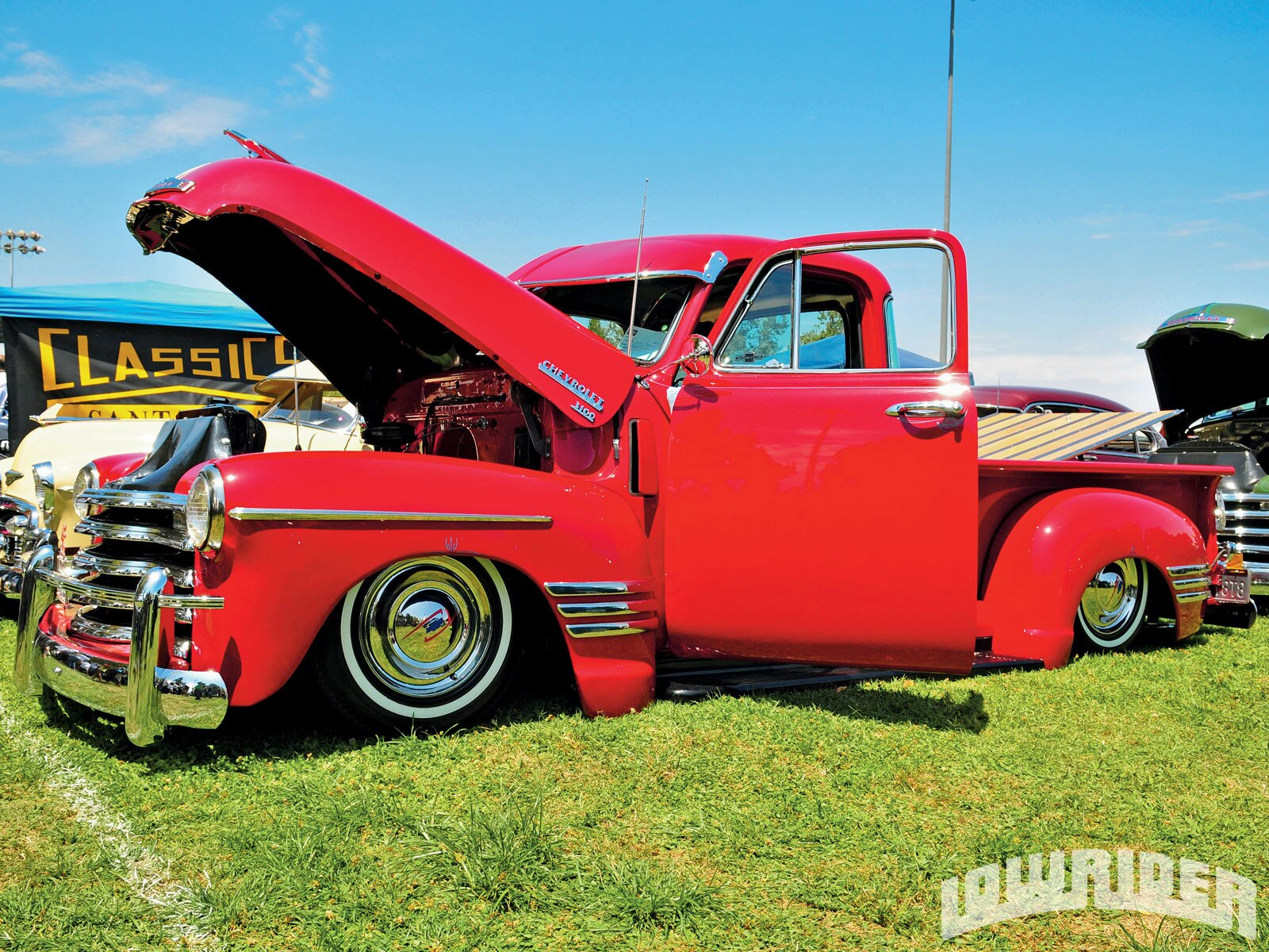 Lowrider Cars And Trucks Red | www.pixshark.com - Images ...