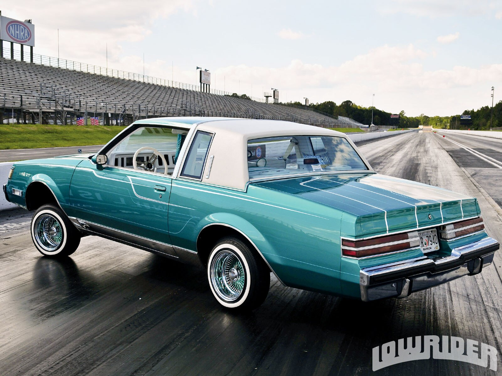 the blog of hemmings turbo regal t buick day find daily