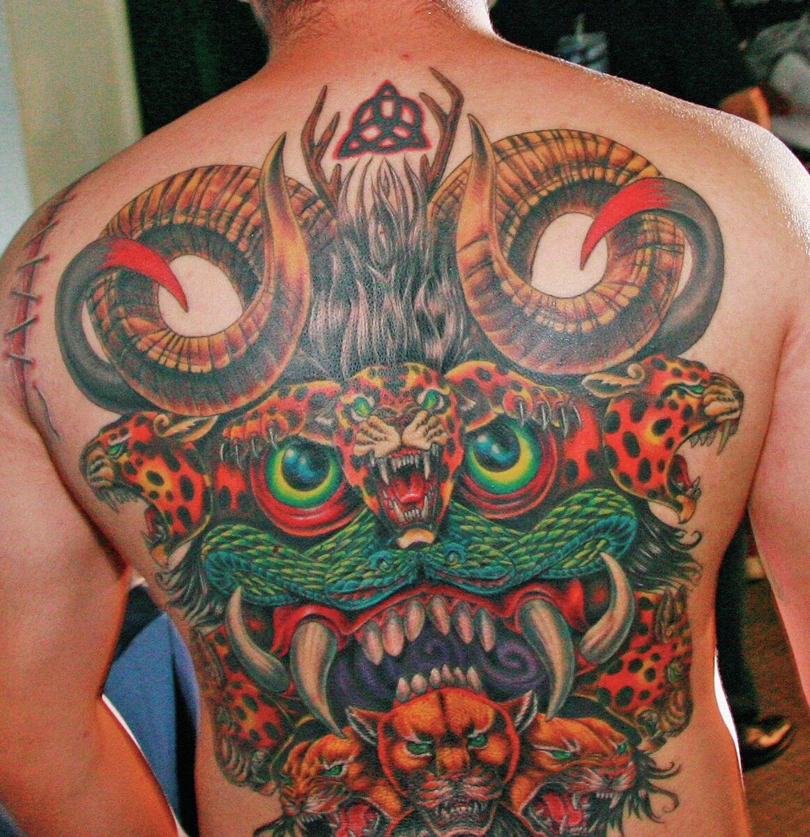 mexico city tattoo convention lowrider arte magazine