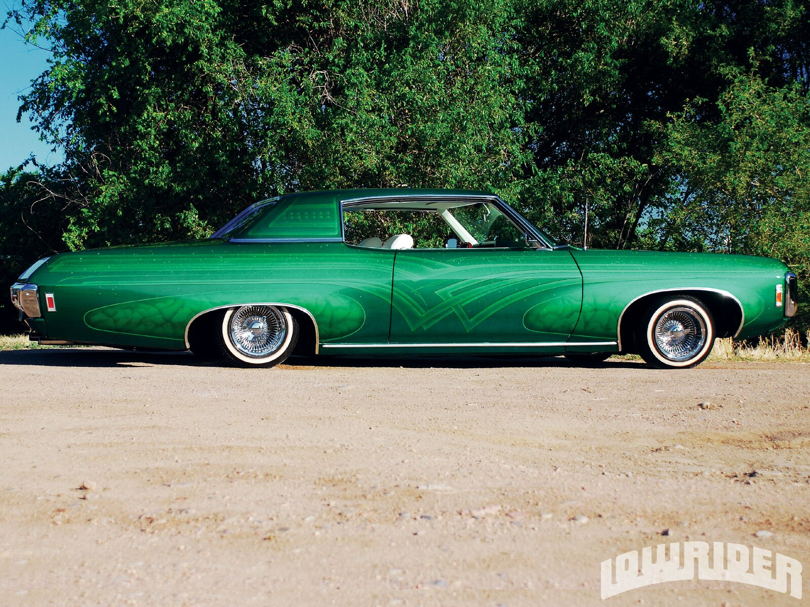 1969 chevrolet impala lowrider magazine. Black Bedroom Furniture Sets. Home Design Ideas