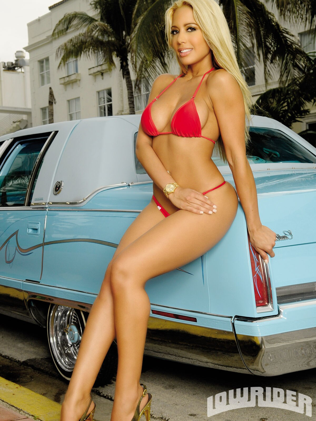 What Do You Call The Girls At Car Shows