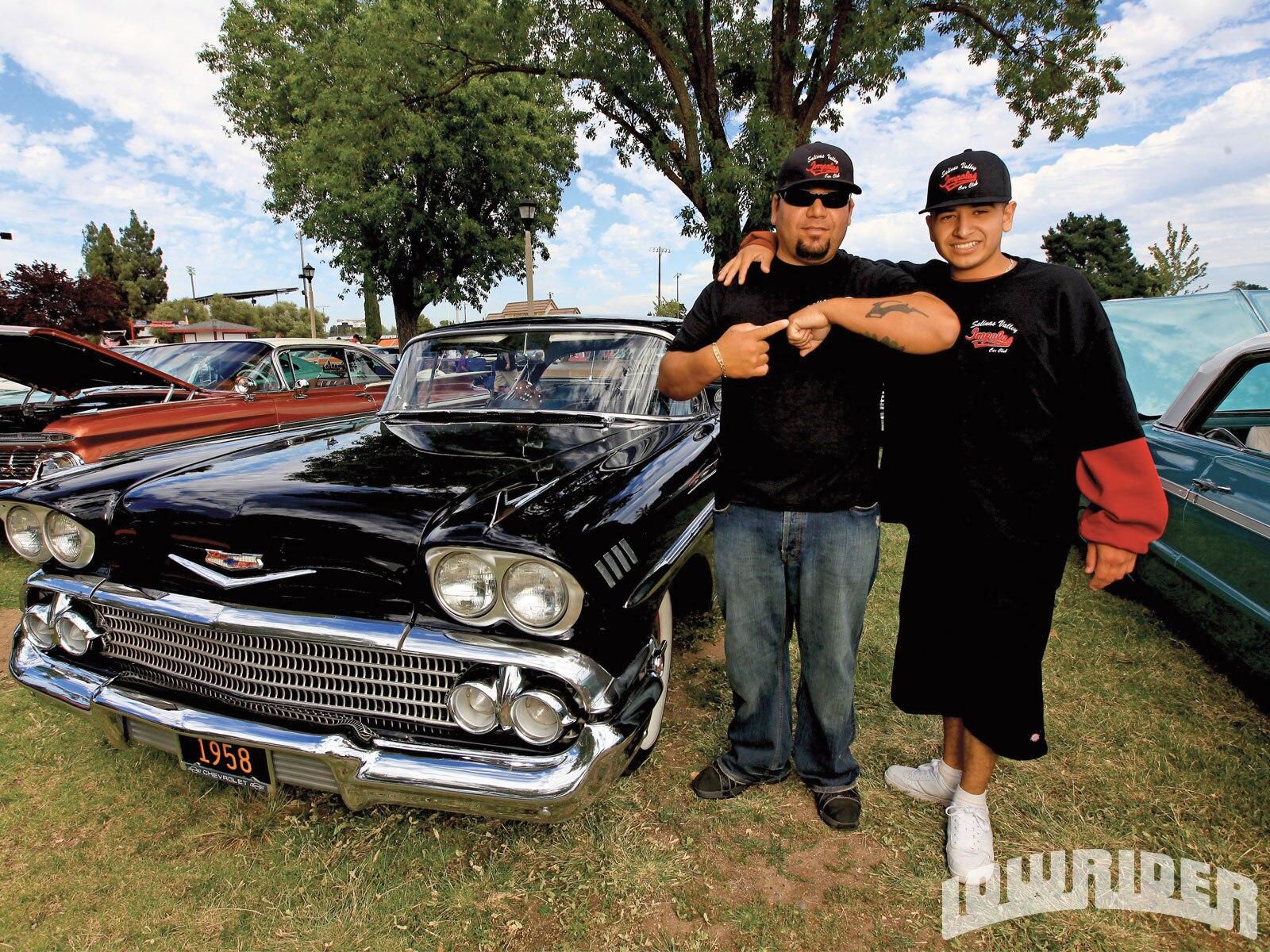 Impalas Car Club - Lowrider Magazine