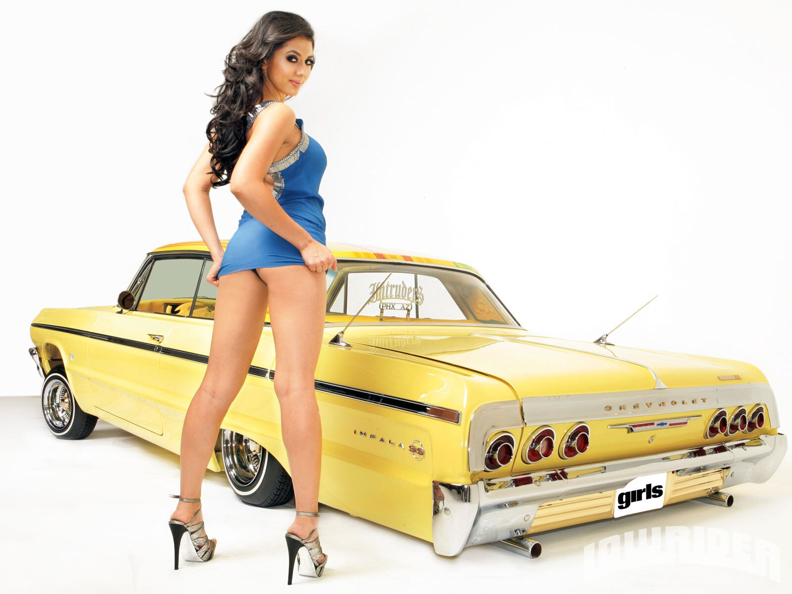 1105-lrms-05-o-bahara-golestani-lowrider-girls-model-2
