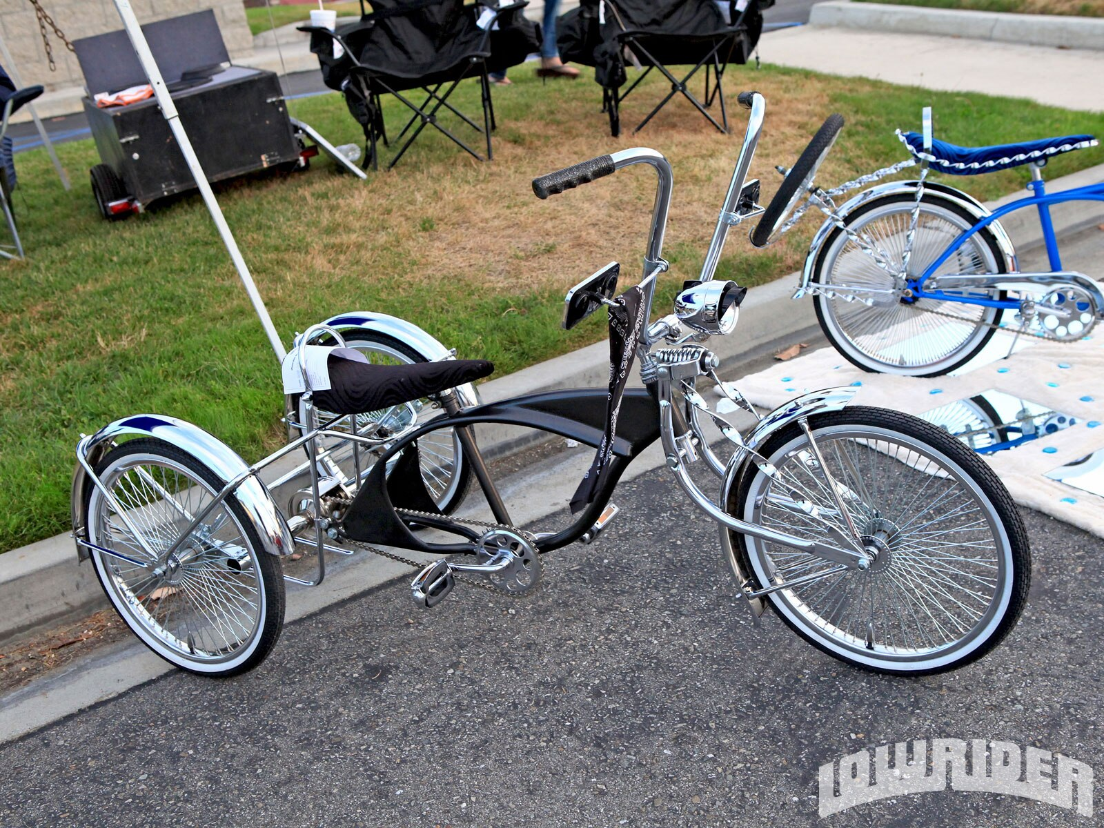 1110 lrmp 13 o go ez car show lowrider bicycle jpg lowrider for Is a bicycle considered a motor vehicle