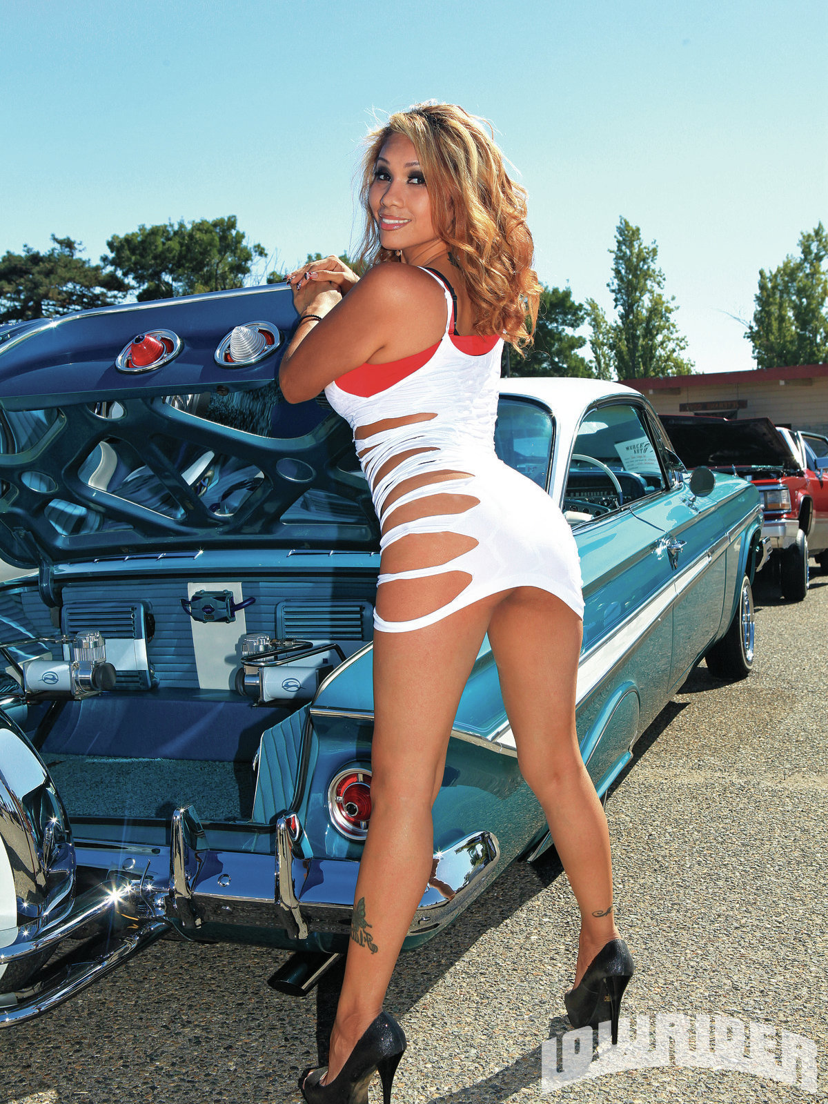 Classic Car Shows In Orange County