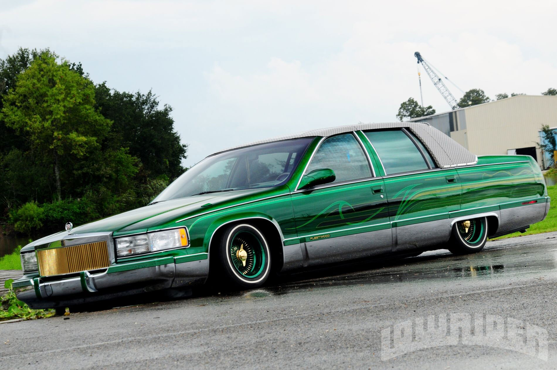 Lowriders Cadillac Www Imgkid Com The Image Kid Has It
