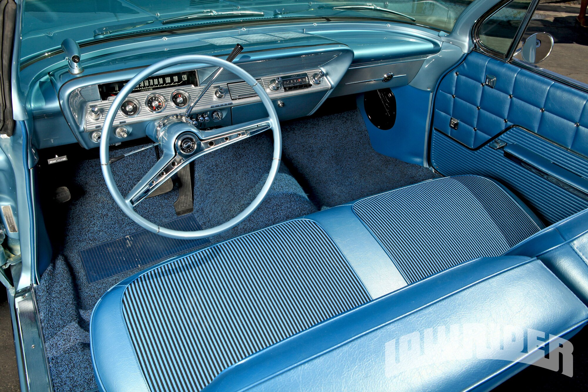 1962 chevrolet impala convertible lowrider magazine