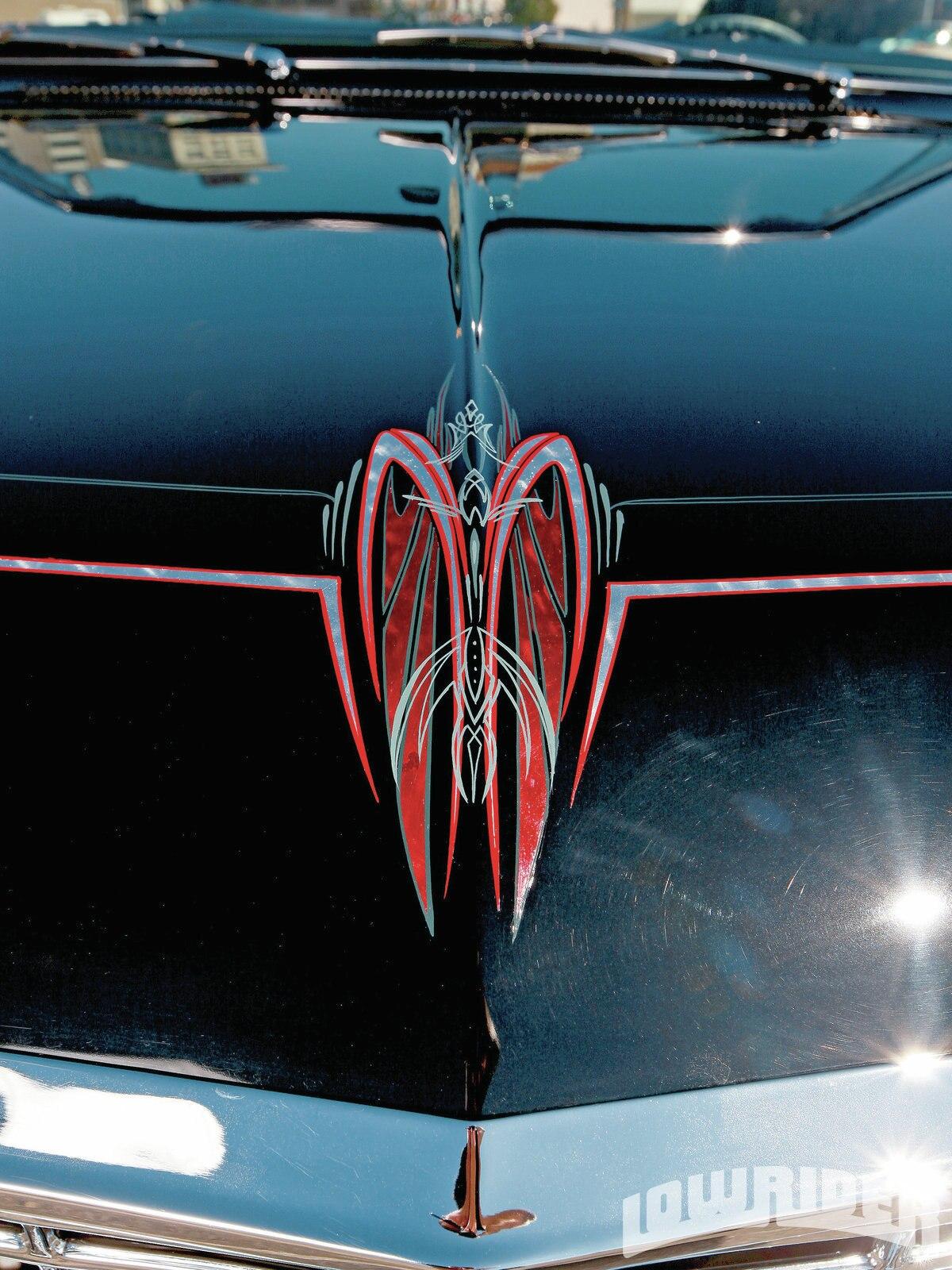 Old Classic Cars >> 1967 Chevrolet Impala Convertible - Lowrider Magazine