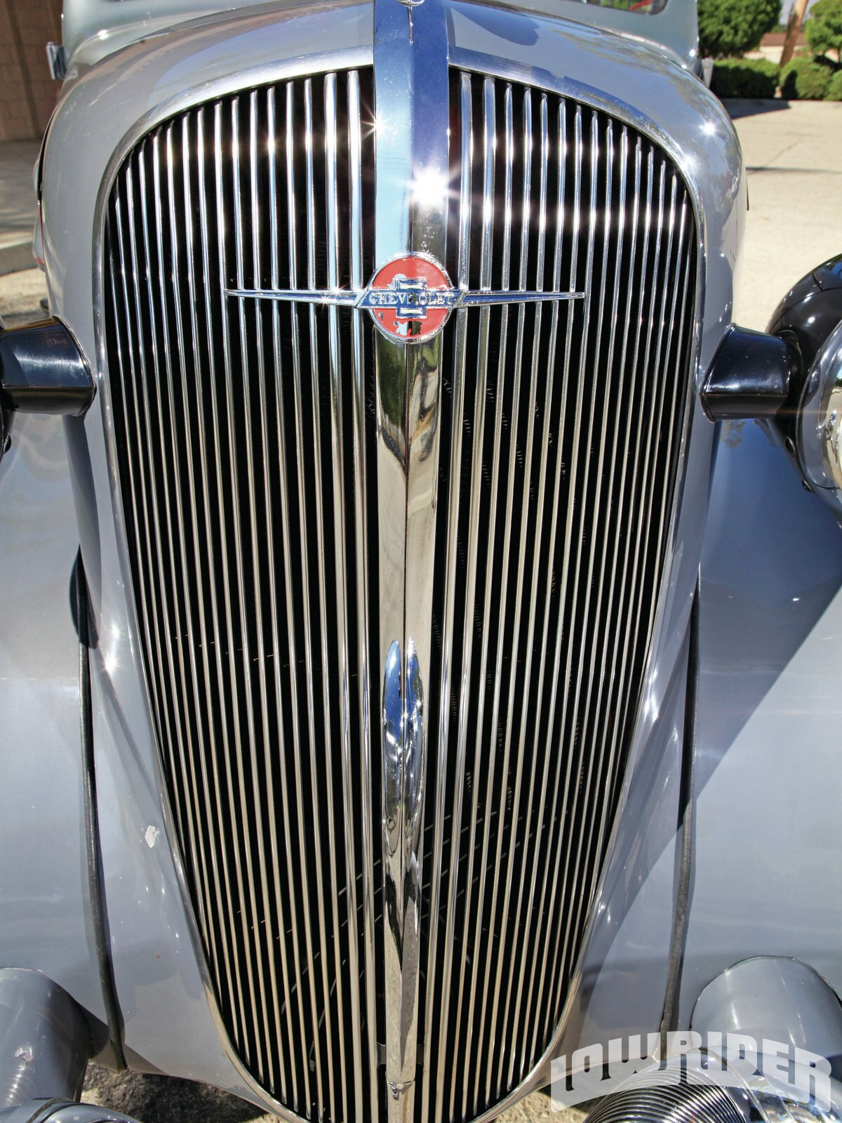 1936 Chevy Truck Grill | www.imgkid.com - The Image Kid ...