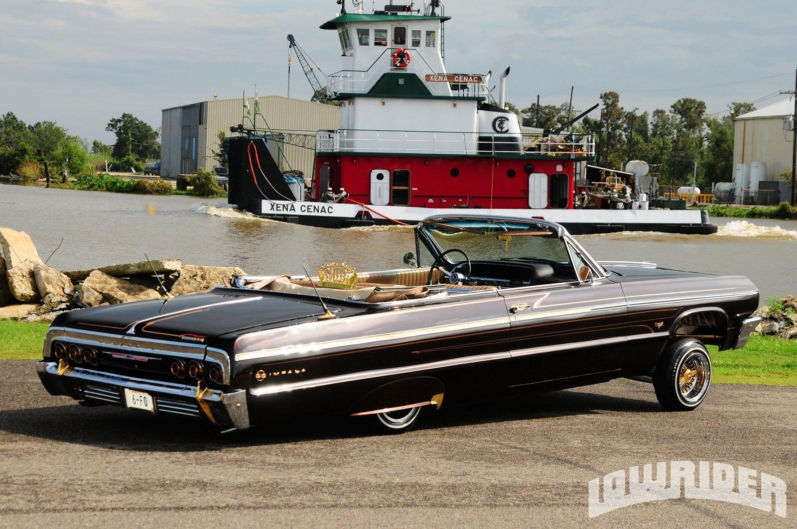 1964 Chevrolet Impala Classics for Sale - Classics on Autotrader