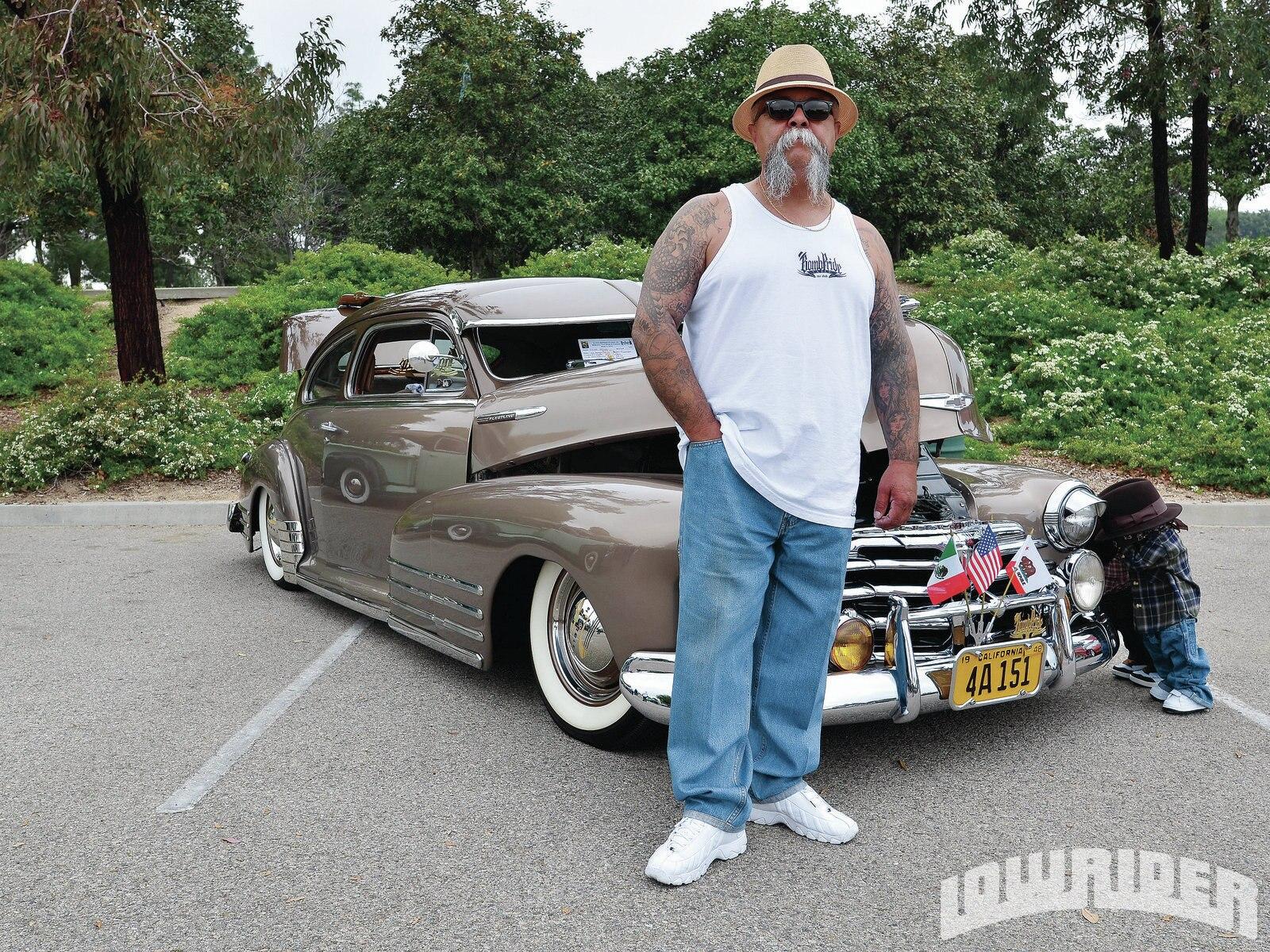 Pachuco Car Club and Show - Lowrider Magazine