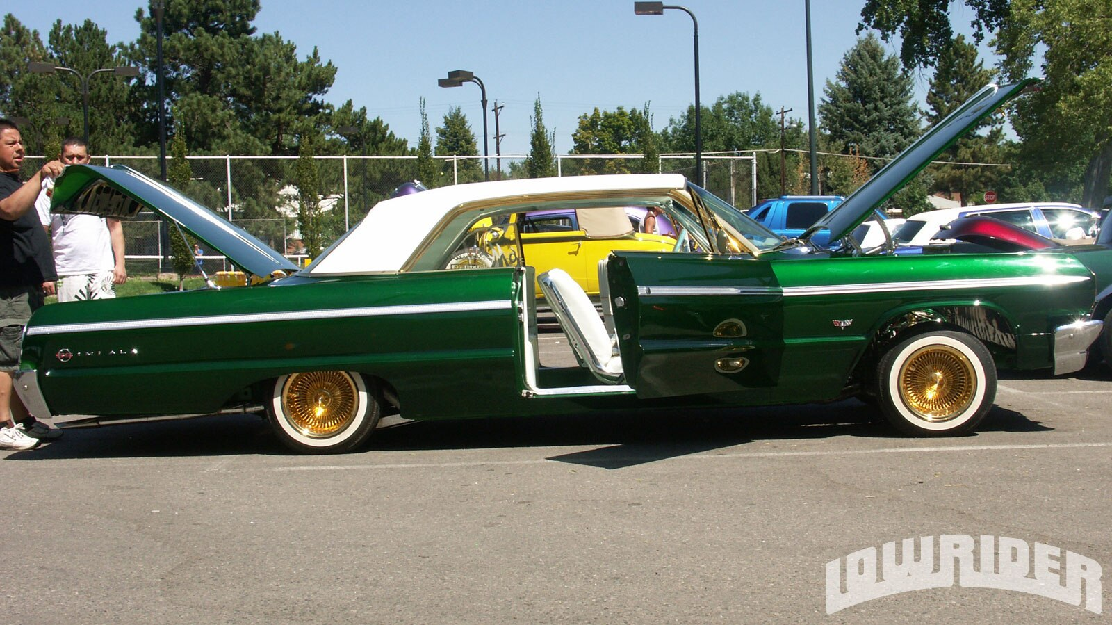 Impala Lowrider Cars Www Pixshark Com Images Galleries