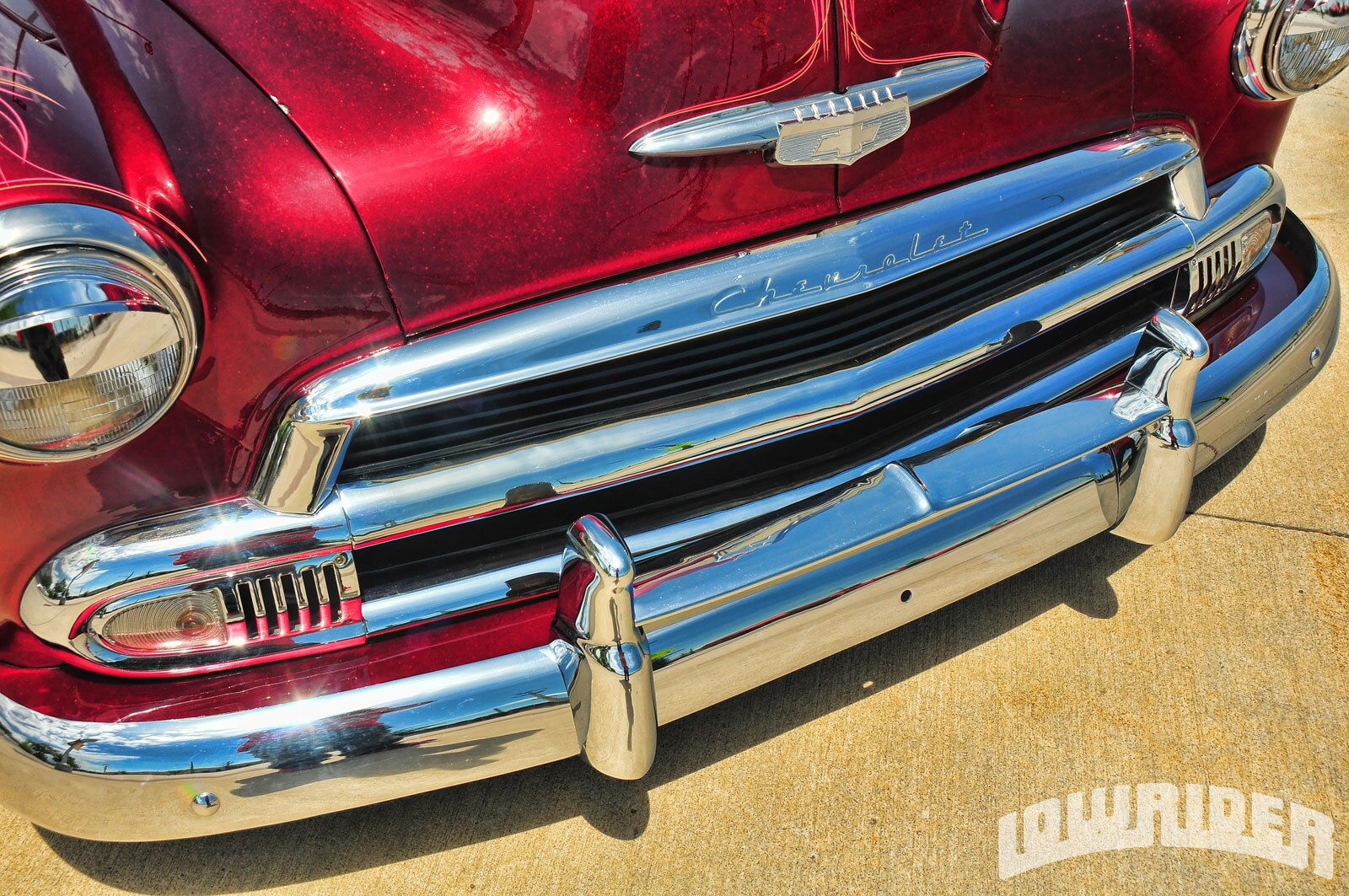 All Chevy 1951 chevy deluxe for sale 1951 Chevrolet Deluxe Convertible & 1963 Chevrolet Impala ...