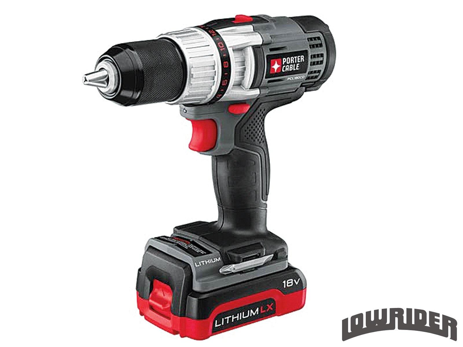 1205-lrmp-01-o-lowrider-parts-and-accessories-porter-cable-close-quarters-drill1