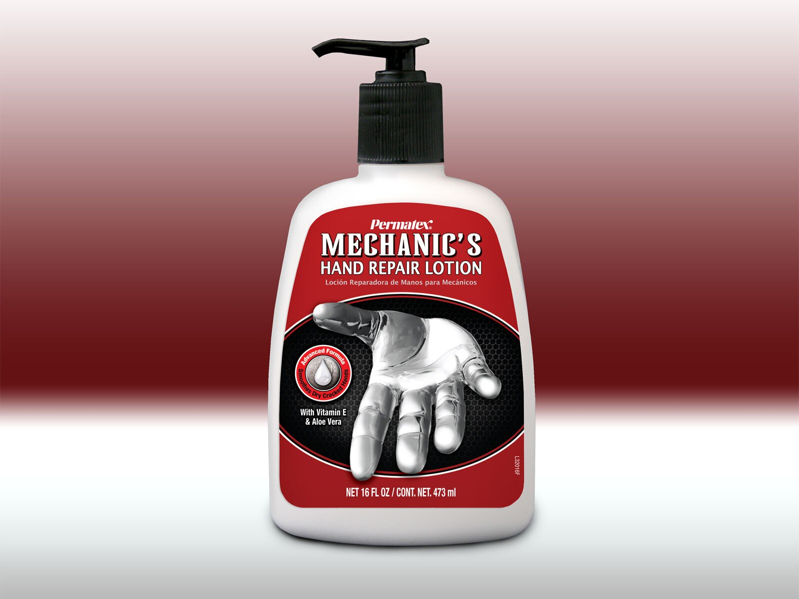 Permatex Mechanic's Hand Repair Lotion features an advanced formula especially made for automotive techs and DIYers.