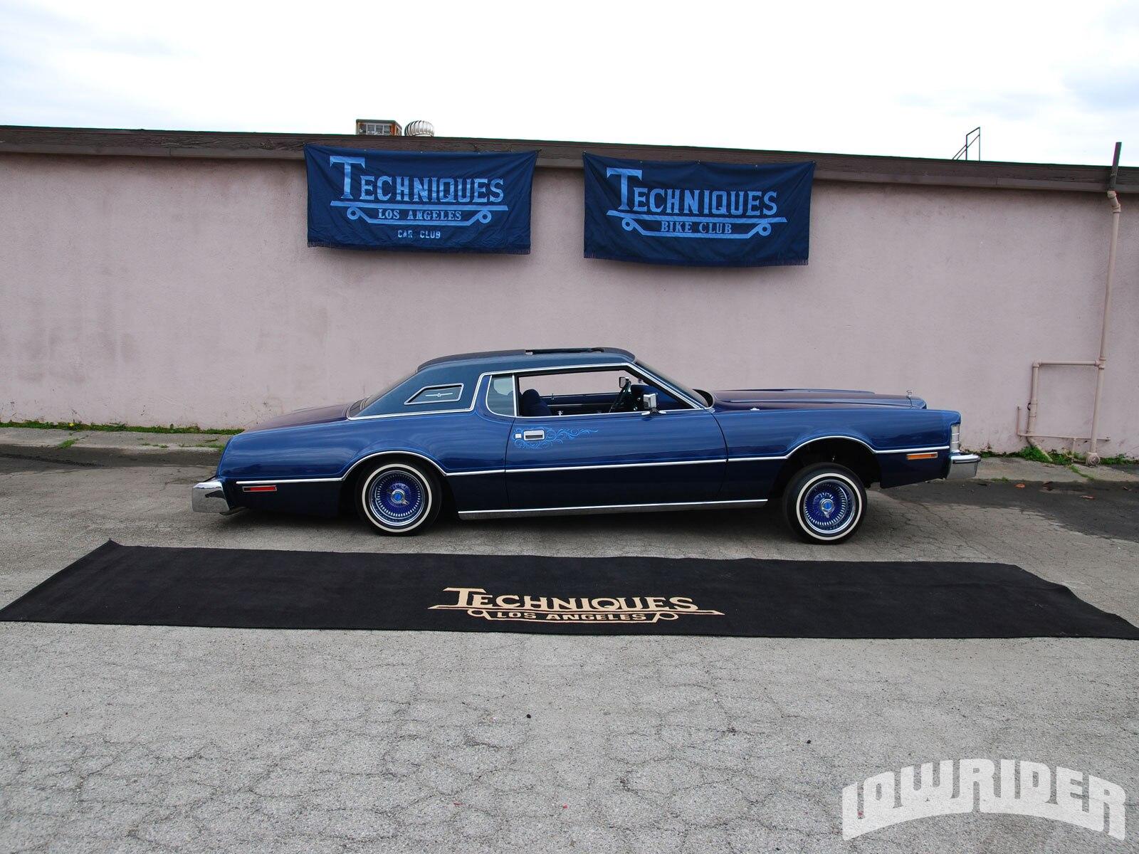 11|12 & Raymond u201cRayu201d Carrillo Techniques Car Club - Lowrider Magazine markmcfarlin.com
