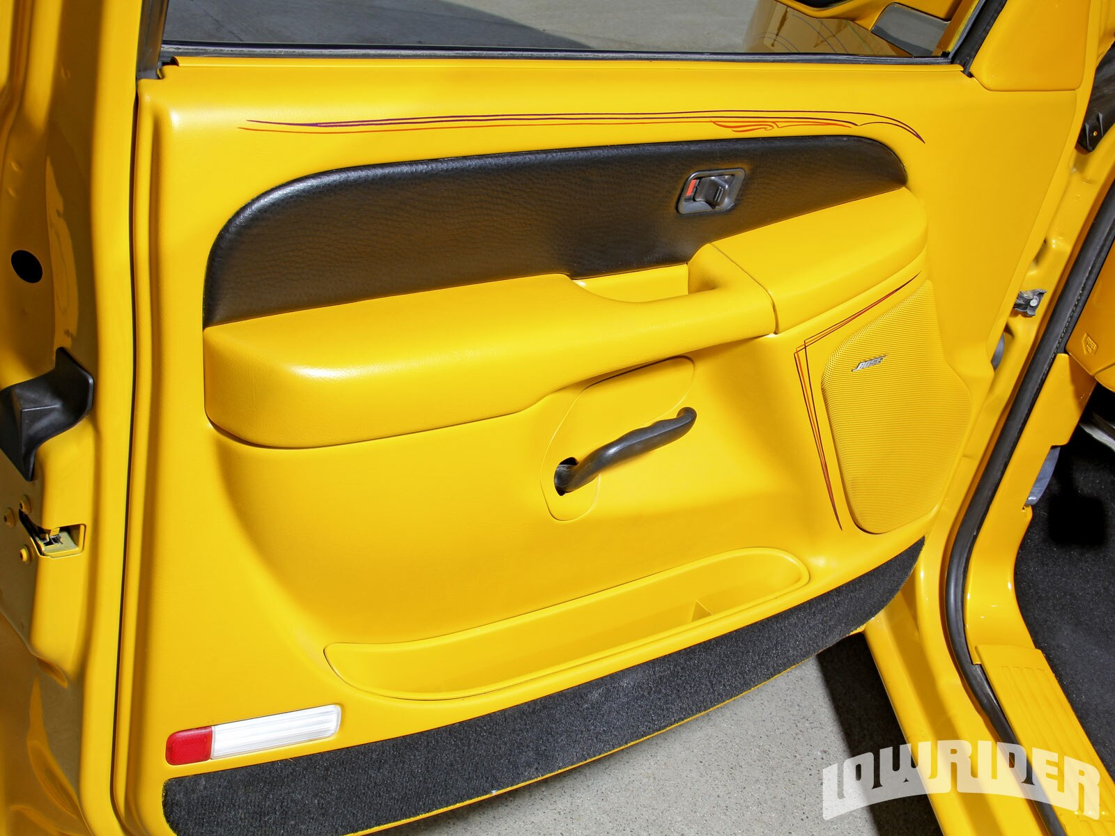 Chevy Truck Interior Door Panels Pictures To Pin On
