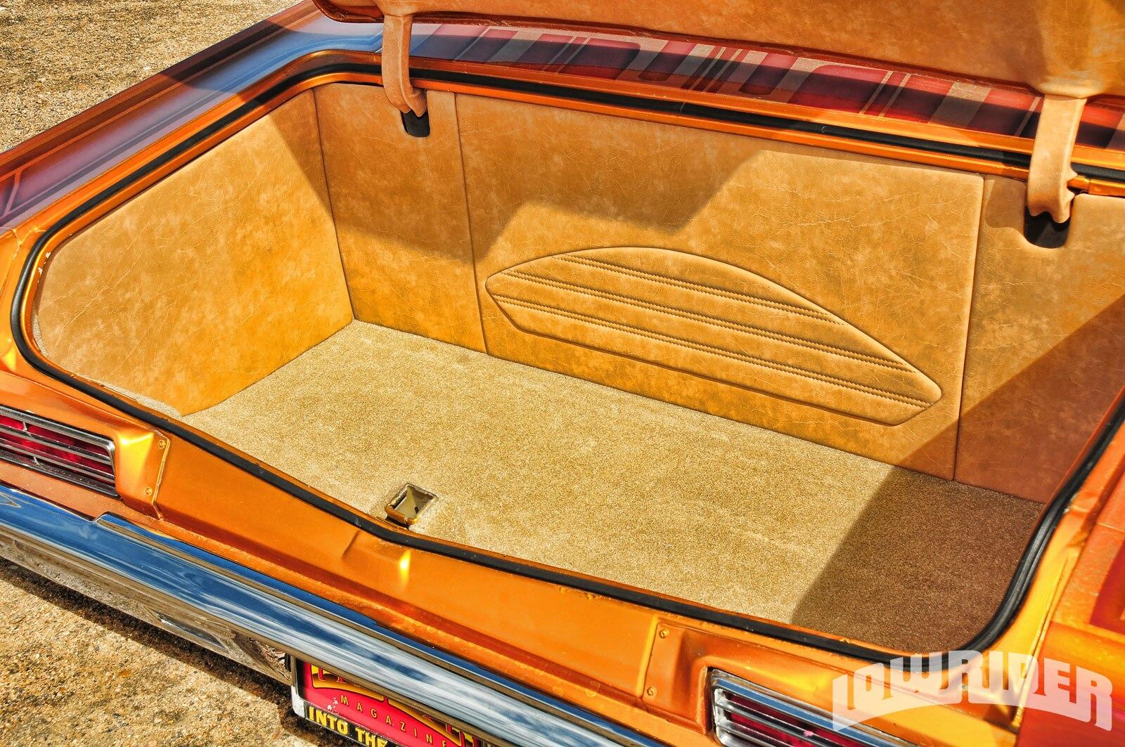 1966 Chevrolet Impala Lowrider Magazine