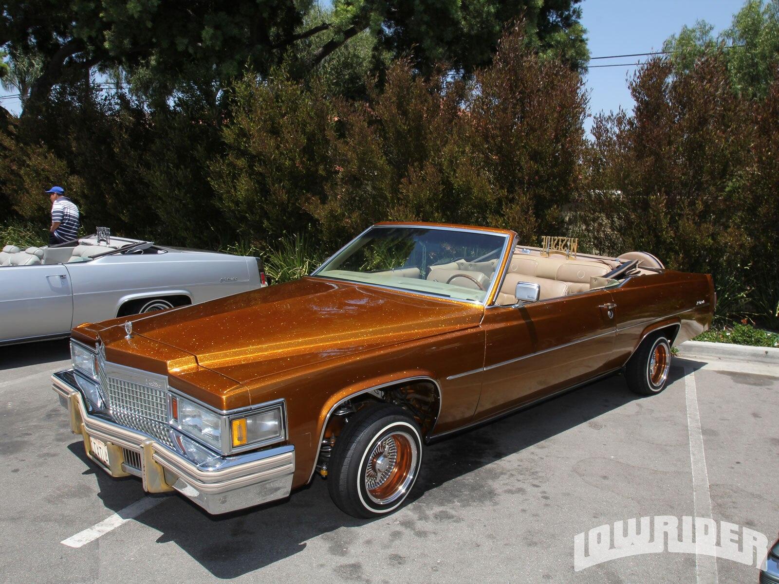 Cadillac Fest 2 Lowrider Magazine