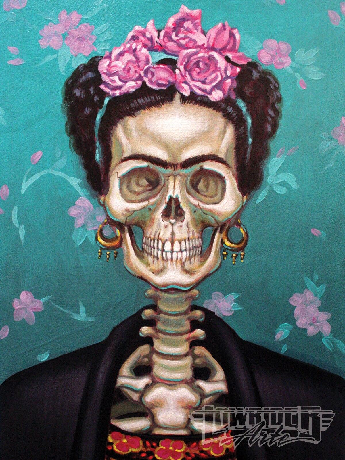 Francisco Franco Featured Artist Lowrider Arte Magazine